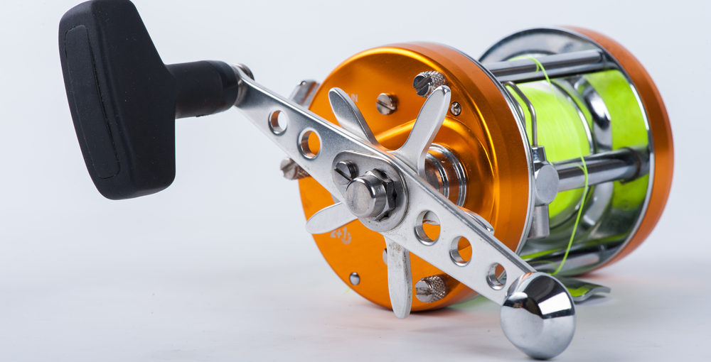 Best Baitcasting Fishing Reels