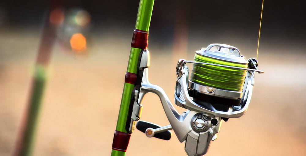 Reviews on Best Spinning Rods for Fishing