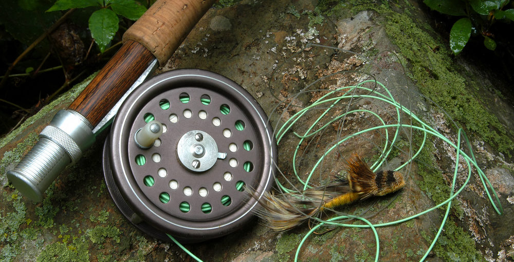 Best fly fishing reels reviews 2018 ultimate buying guide for Fly fishing reel reviews