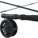 Crystal River Fishing Combo Kit
