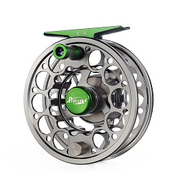 Piscifun Fly Fishing Reels