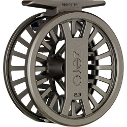best Redington Zero Reel