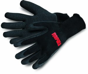 Rapala Marine Fisherman Glove: