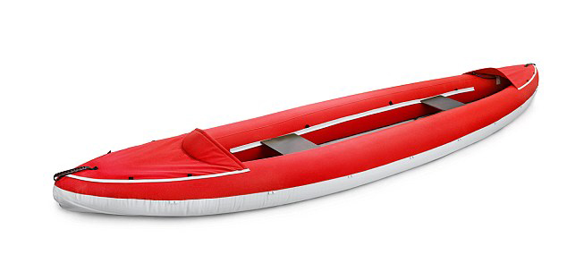 Tandem or single kayaks: