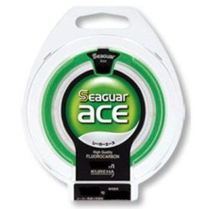 Seaguar bluelabel Fluorocarbon leader