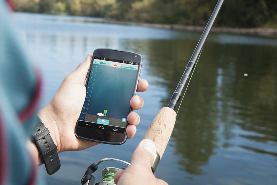 iBobber Fish Finder