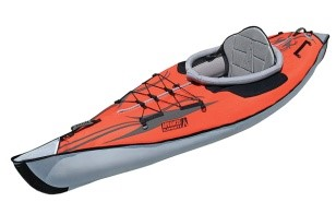 ADVANCED ELEMENTS AdvancedFrame Kayak AE1012-R