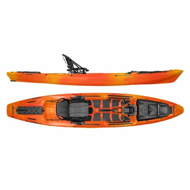Wilderness Systems ATAK 140