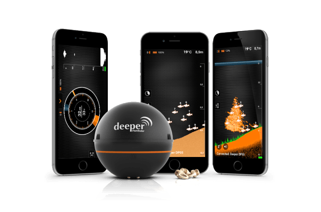 cellphone Best Fish Finder Review