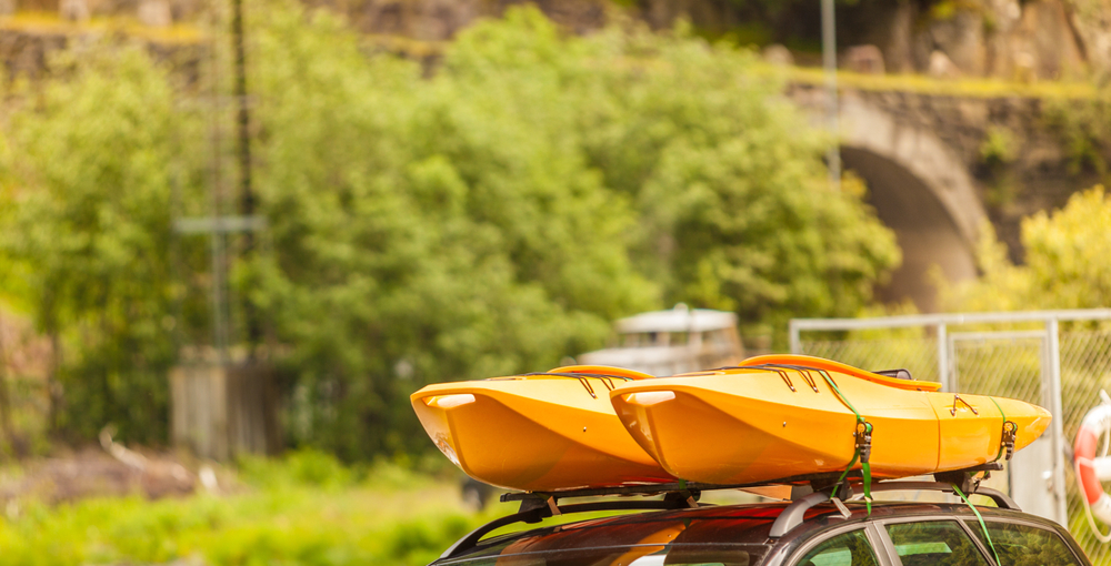 2018 Best Kayak Roof Racks